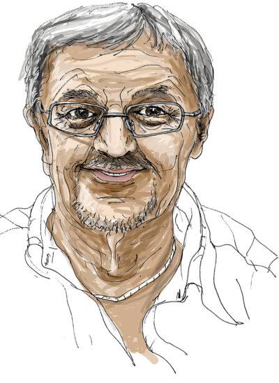 Portrait Jean-François