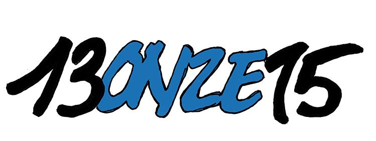 "Logo ""13onze15"""