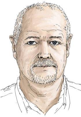 Portrait - Philippe