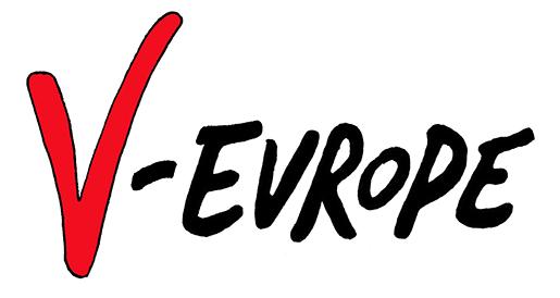 "Logo ""V-Europe"""